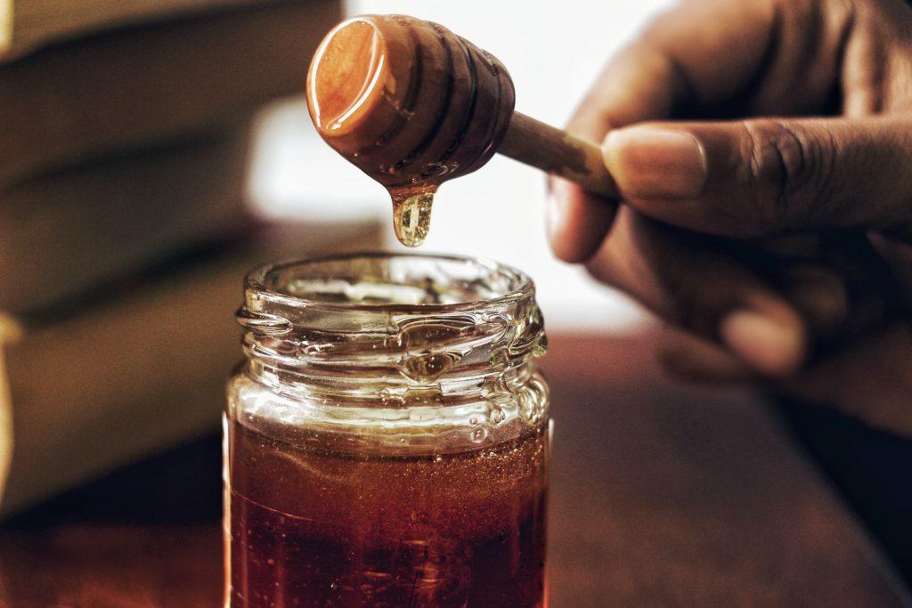honing is gezond beelife